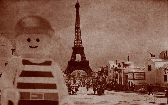 lego in france