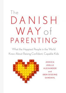 Parenting resilient and happy children